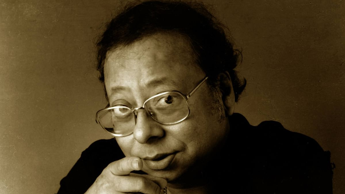 "RD Burman (Photo: Facebook/<a href=""https://www.facebook.com/pages/Pancham-Unmixed/391118874275789?sk=photos_stream"">PanchamUnmixed</a>)"