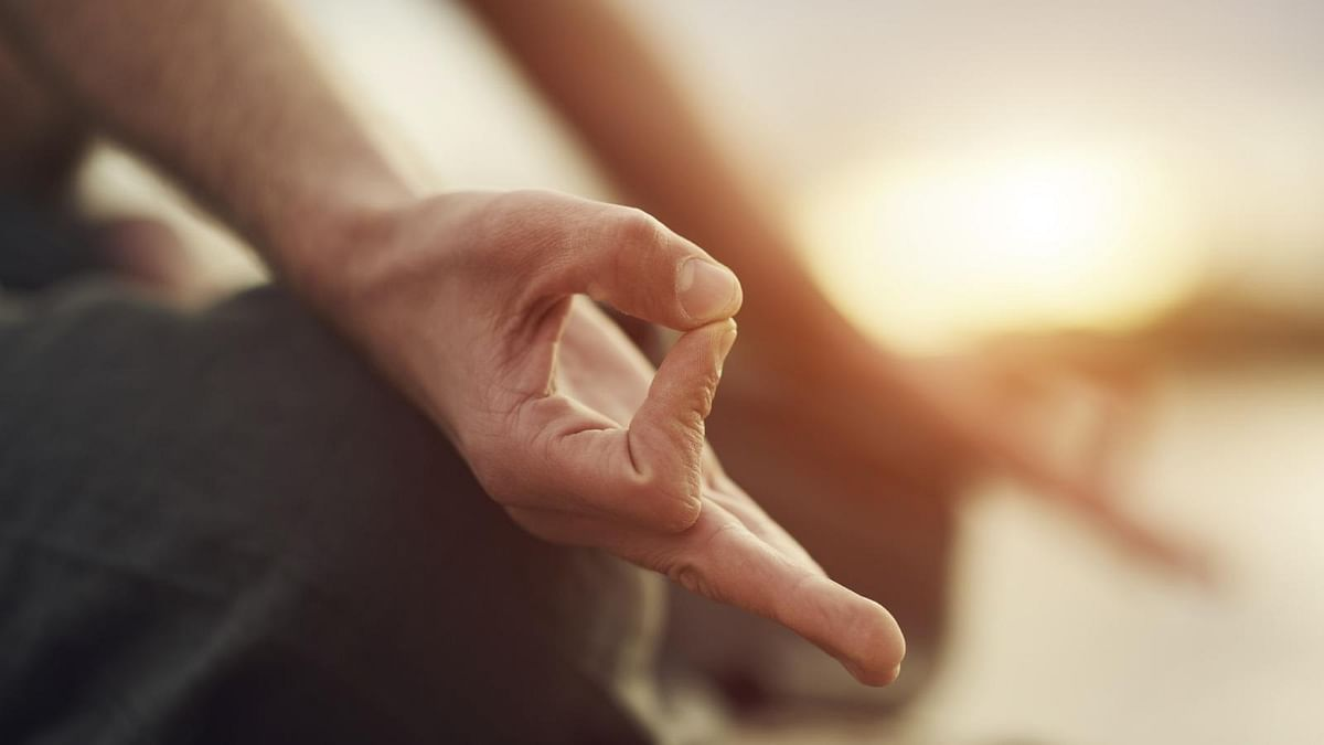 Yoga has health and medical benefits for anyone doing it with an open mind. (Photo: iStock)