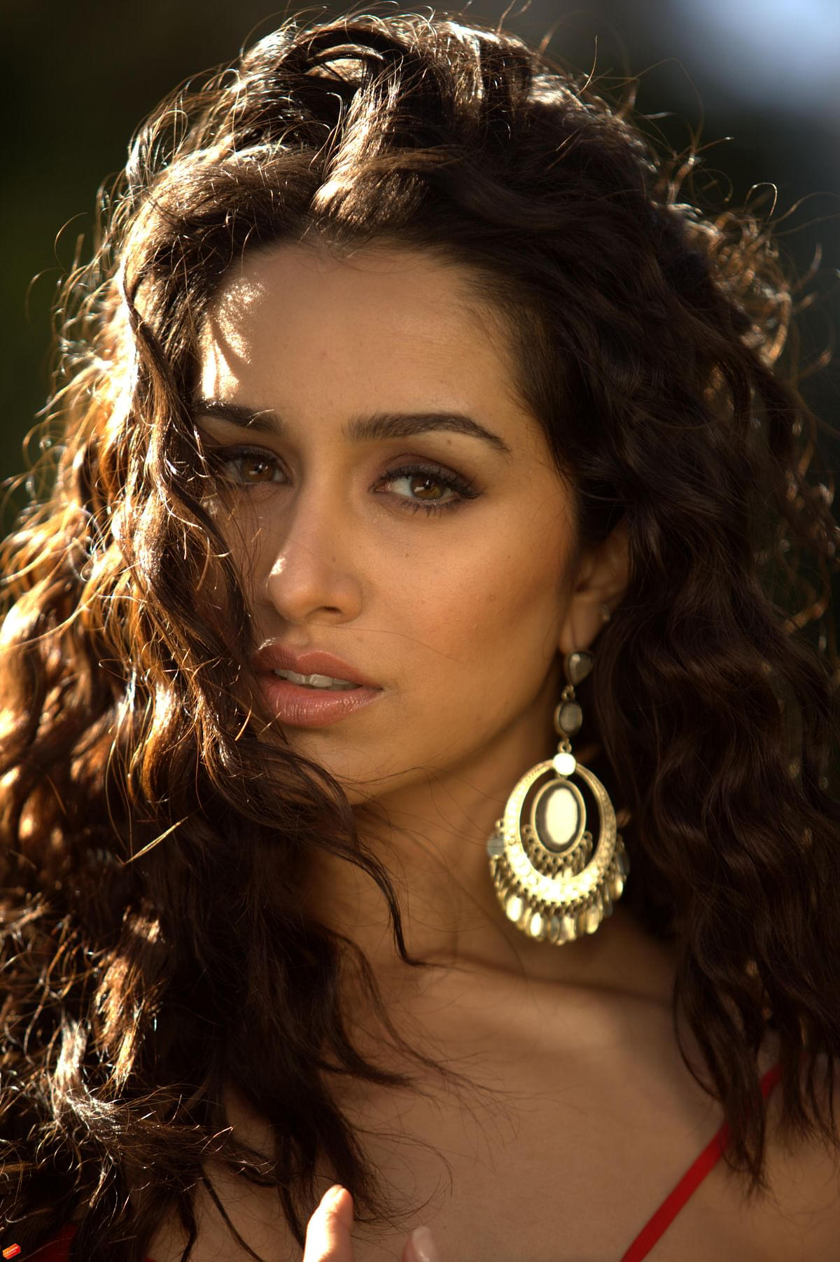 Shraddha rues that people don't remember her debut and second film