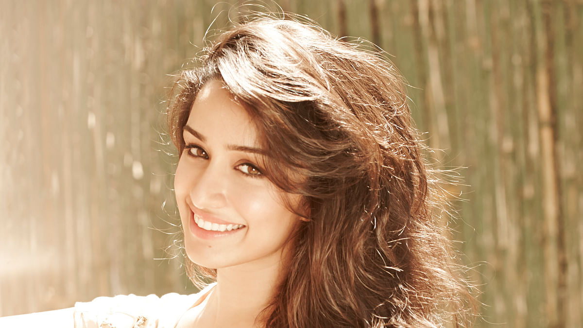 Shraddha Kapoor on how success has changed everyones perception of her