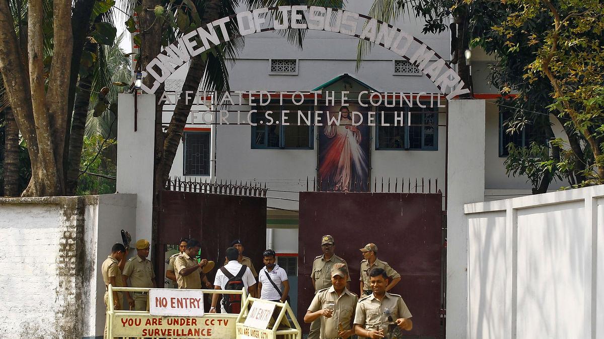 A convent school in Kolkata. (Photo: Reuters)