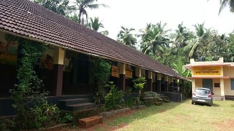 """Government Welfare Lower Primary School in Perambra, Kerala. (Photo: <a href=""""http://www.thenewsminute.com/article/they-don%E2%80%99t-want-their-kids-sit-dalits-kerala-school-struggles-break-caste-barriers"""">The News Minute</a>)"""