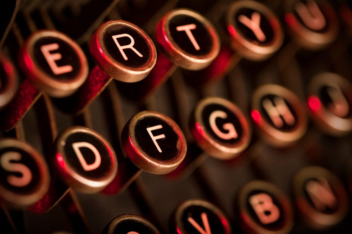 The Qwerty keypad owes its origins to Christopher Latham Sholes. (Photo: iStockphotos)