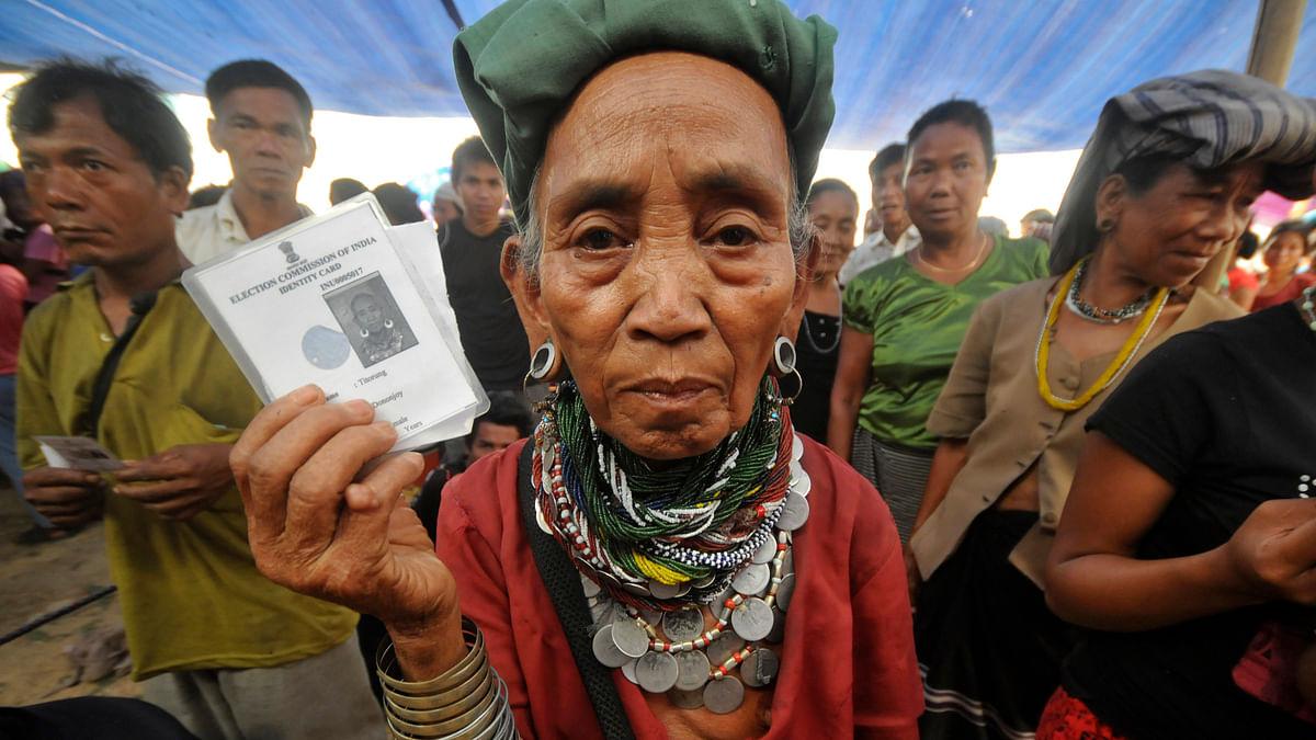 Mizoram's Displaced Bru Tribals to Permanently Settle in Tripura