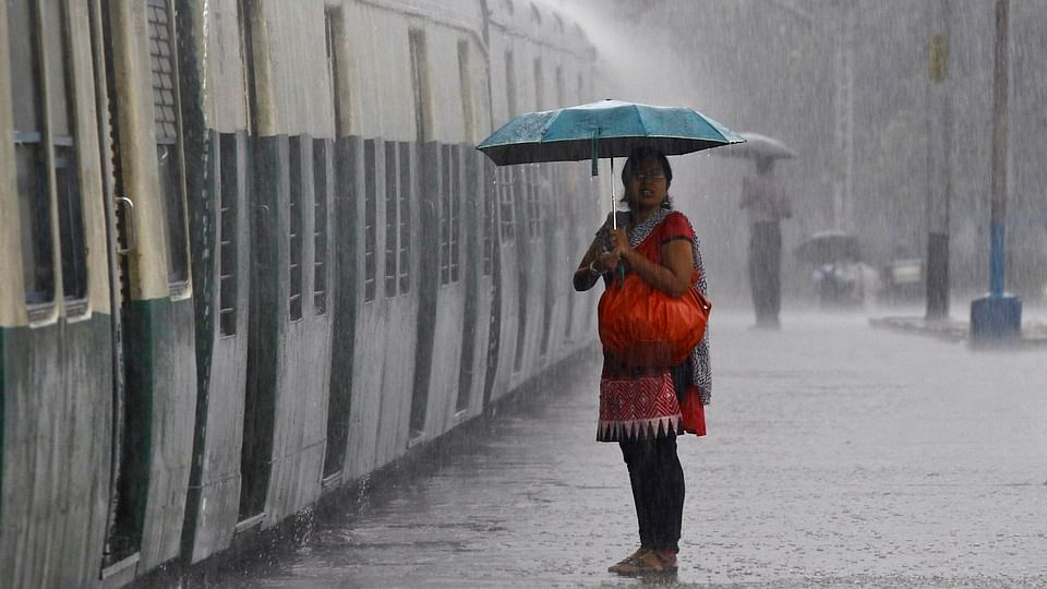 IMD says that the Monsoon is likely to be below normal in July and normal in August.