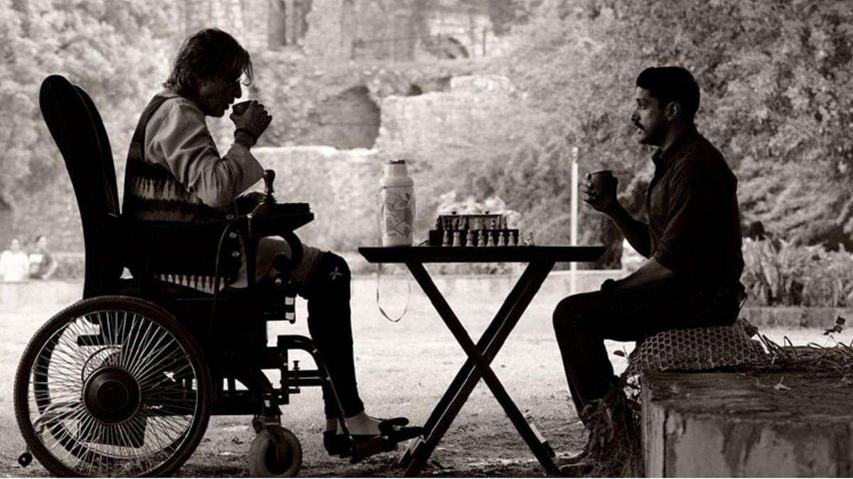 "A scene from film <i>Wazir </i>(Photo: <a href=""https://twitter.com/FarOutAkhtar/media"">Twitter/@FarOutAkhtar</a>)"
