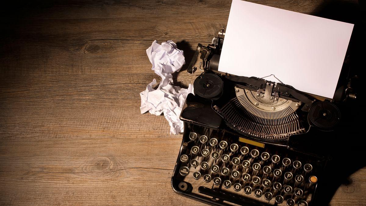 5 Tips on Screen writing by Shridhar Raghavan (Photo: IStock)