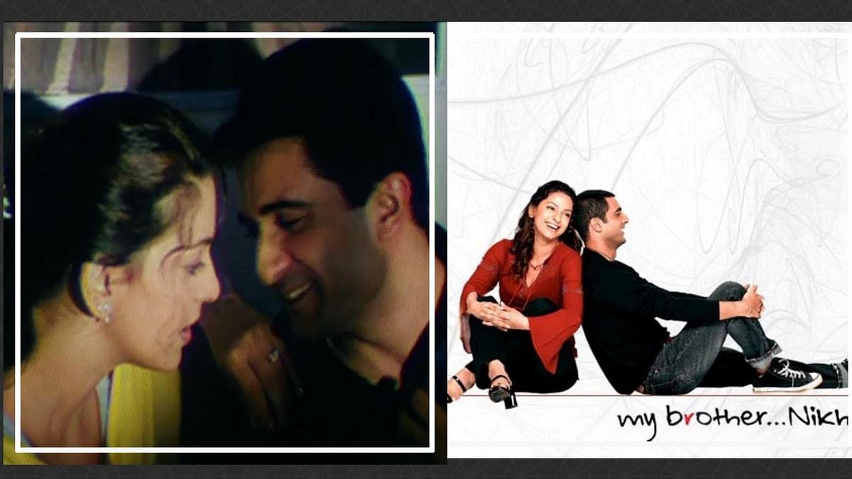 Juhi Chawla and Sanjay Suri played a couple in <i>Jhankar Beats </i>and siblings in <i>My Brother Nikhil</i>