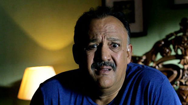 WhatAlok Nath must be feeling right now