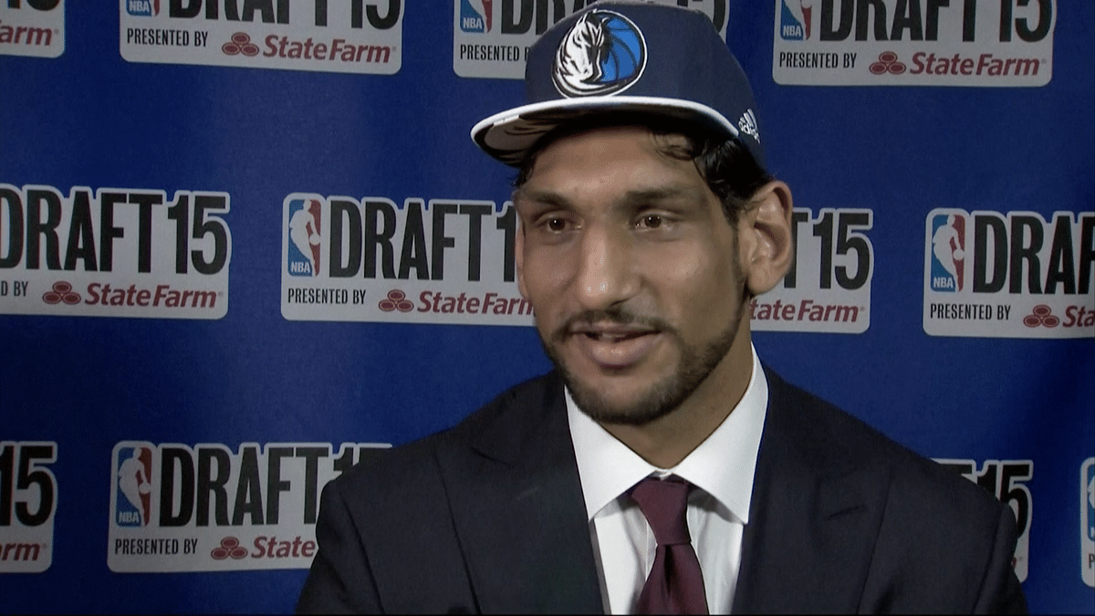 Satnam Singh Bhamara, the first Indian player to be drafted into an NBA team in 2015, has been banned for 2 years.