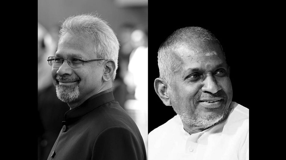 The Magic of Mani Ratnam & Ilaiyaraaja and Their Fallout
