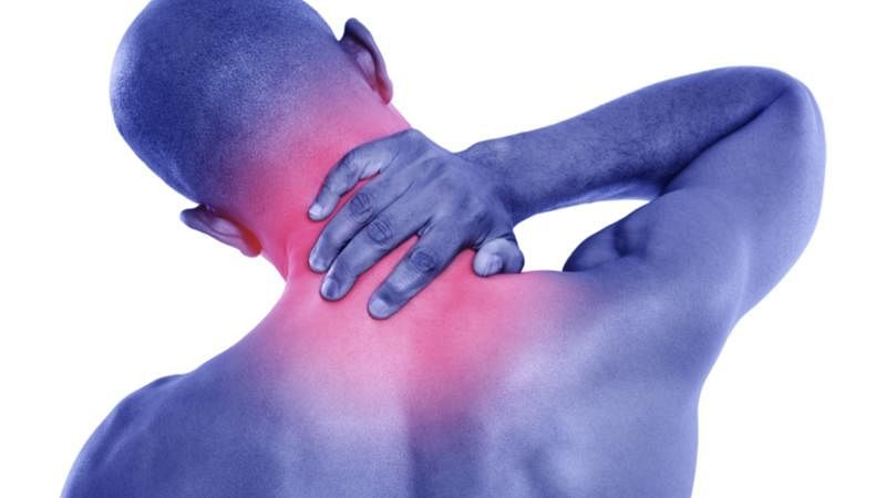 Your smartphone is a pain the neck. Literally! (Photo: iStock)