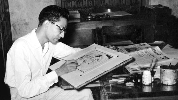 Revisiting Bal Thackeray's Cartoons on His Death Anniversary