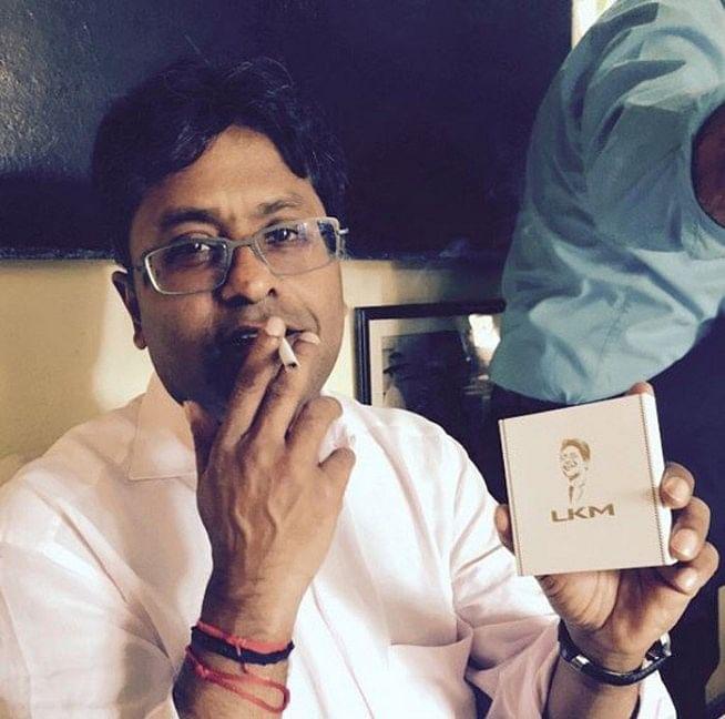 "Lalit Modi. (Courtesy:<a href=""https://twitter.com/lalitkmodi""> Lalit Modi's Twitter Page</a>)"