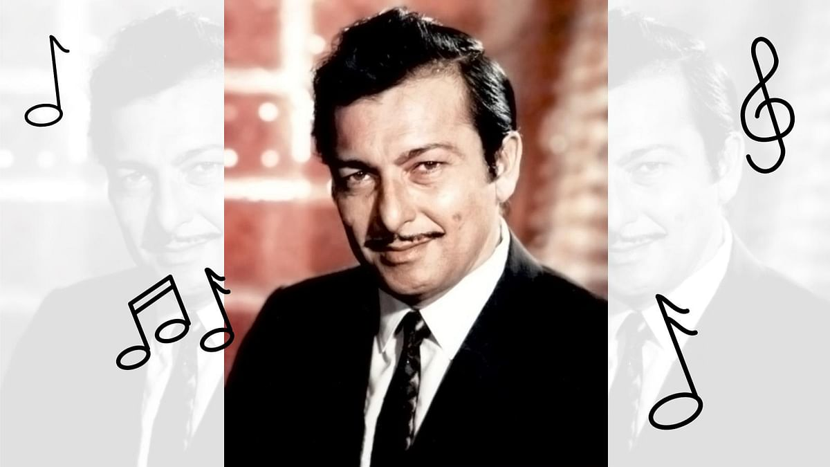 Madan Mohan: Melodies and Memories of a Legendary Father