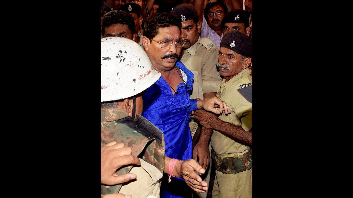 QCrime: Anant Singh in Jail, 11-day-old Sold, BJP MP vs DDCA