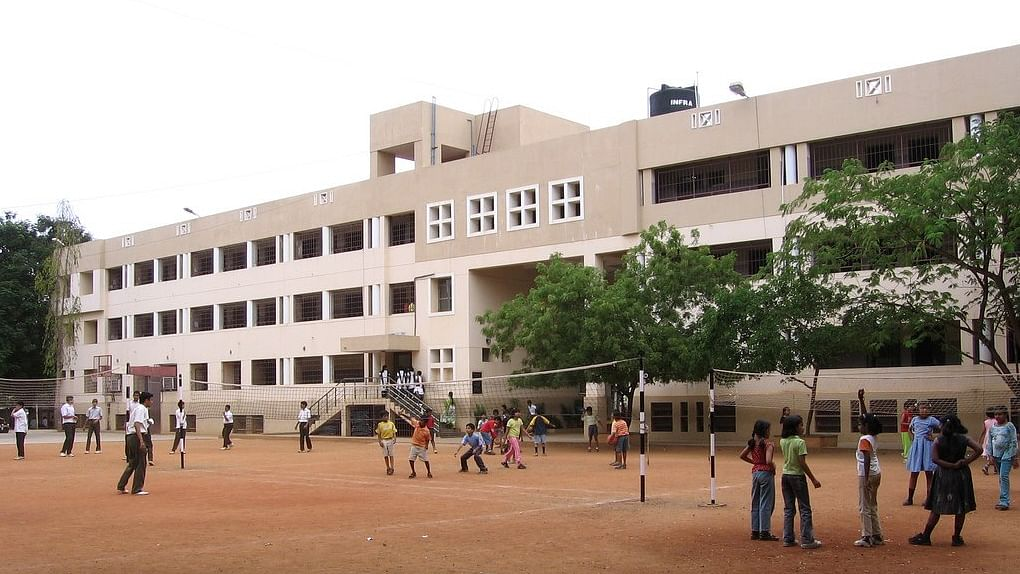 Money Can Buy! Pay More for Better Facilities at Chennai School
