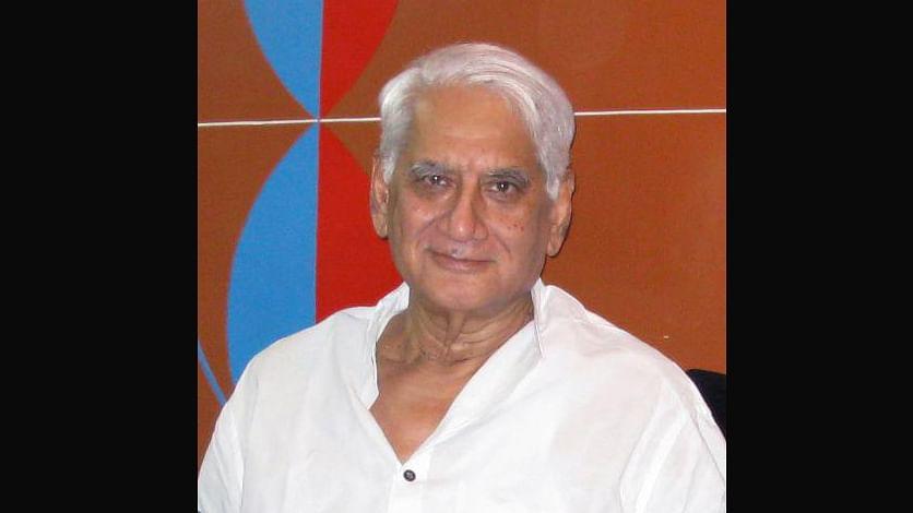 Charles Correa, noted Indian architect, passed away in Mumbai on Tuesday. (Photo Courtesy: Wikimedia Commons)