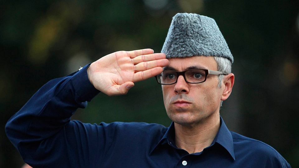A question mark on the special status of J&K will put a question mark on the accession itself, said former J&K CM Omar Abdullah on the government's stand in the apex court seeking a wider debate on Article 35A.