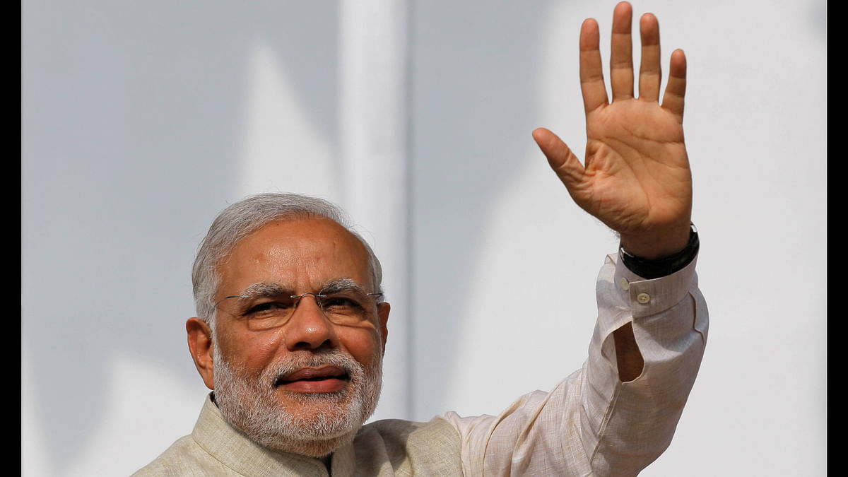Prime Minister Narendra Modi now hopes to connect with people better. (Photo: AP)