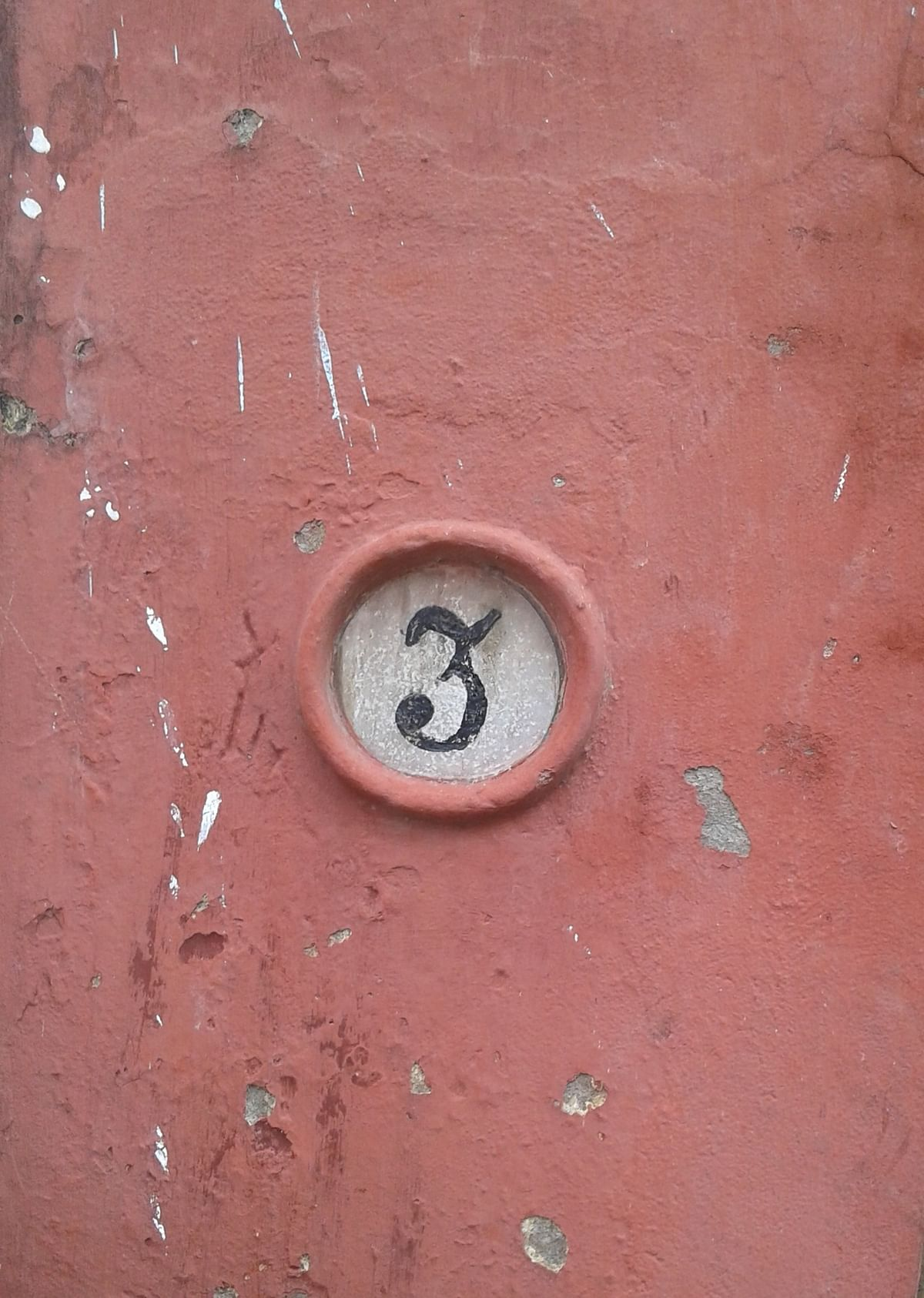 House No. 3, Robinson Street. (Photo: Payal Mohanka)