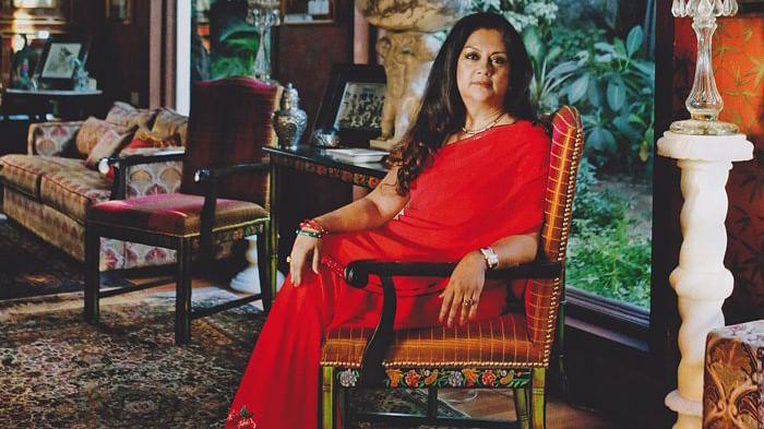 Split Wide Open The Vasundhara Raje Lalit Modi Nexus Runs Deep