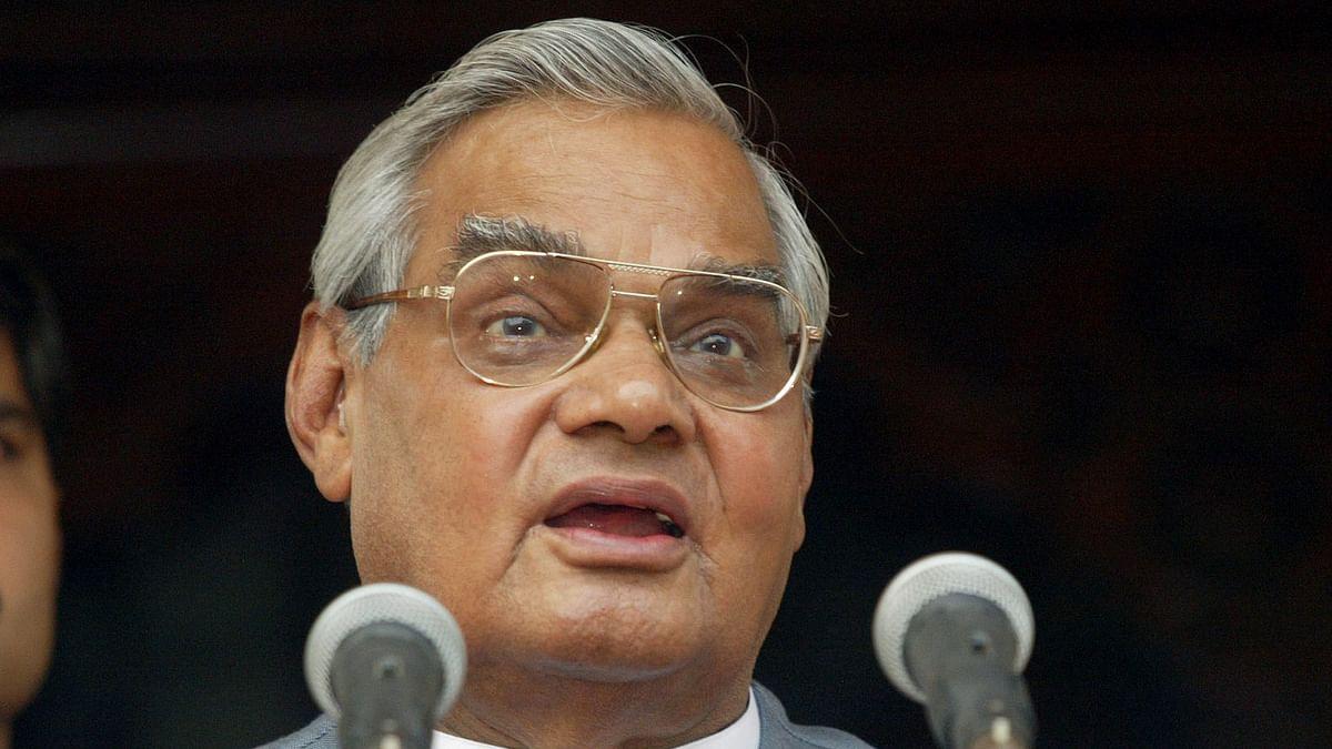 Atal Bihari Vajpayee Had Refuted Calling Indira Gandhi 'Durga'