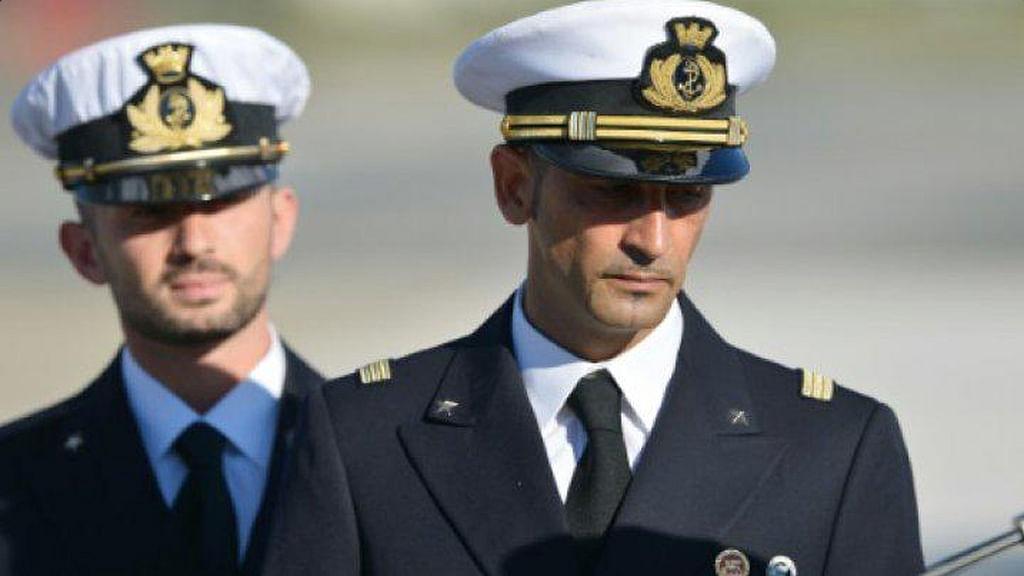 SC Shuts Proceedings Against Italian Marines Accused of Murder