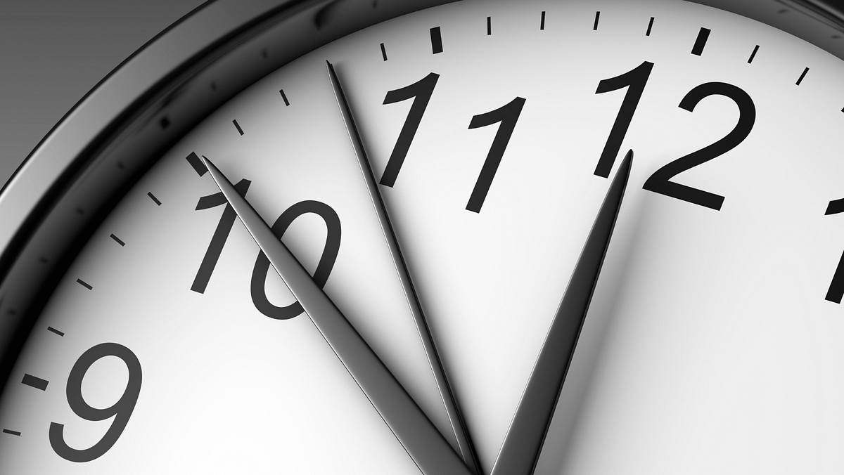 June 30, 2015 is going to be the longest day by a second. (Photo: iStock)