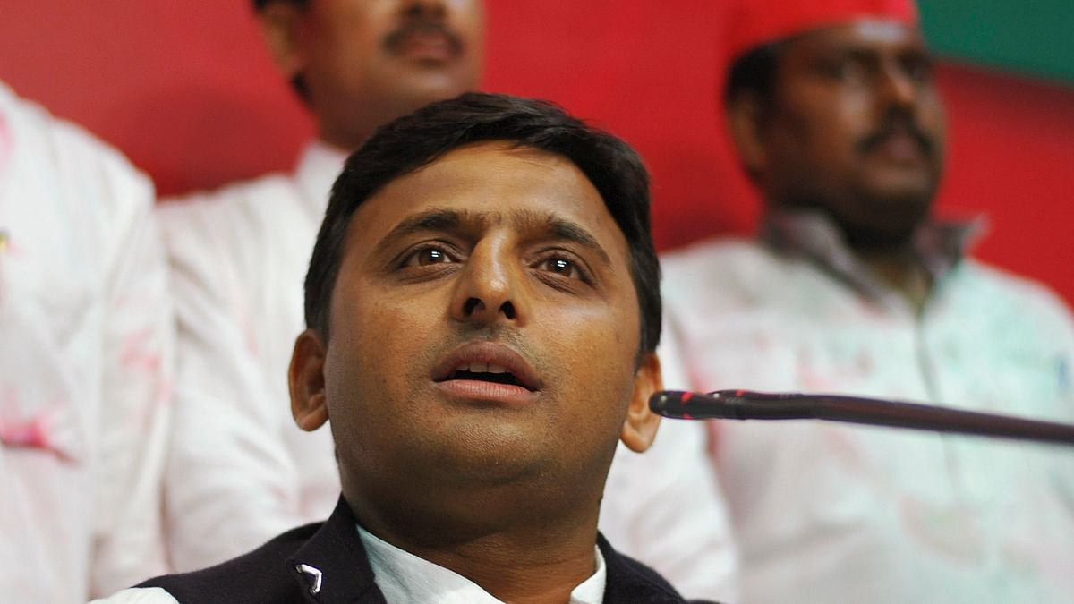 Akhilesh Yadav Sacks Shivpal Aides Days After He Moots New Party