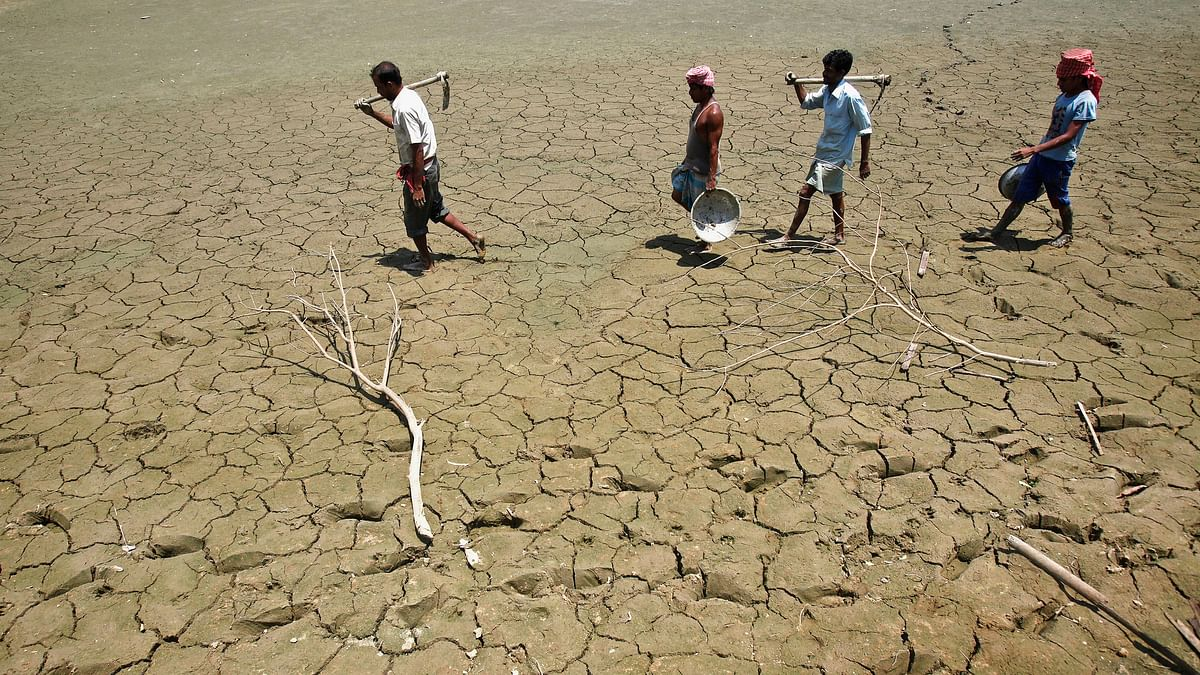 World Environment Day: The State of the Water Crisis in India
