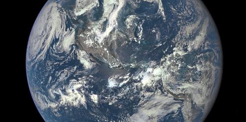 (Photo Courtesy: NASA)
