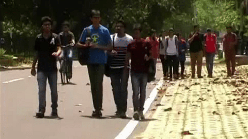 IIT-Roorkee Allows Expelled Students To Sit For Re-Examination