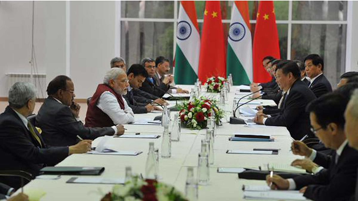 For India, becoming a member of the SCO has  a lot to do with Prime Minister Narendra Modi's rapport with the Chinese president.