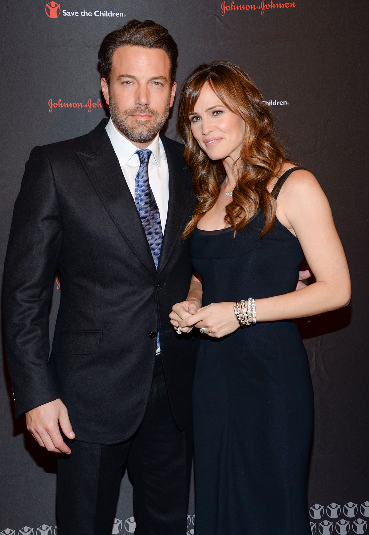 Jennifer Garner and Ben Affleck (Photo: AP)