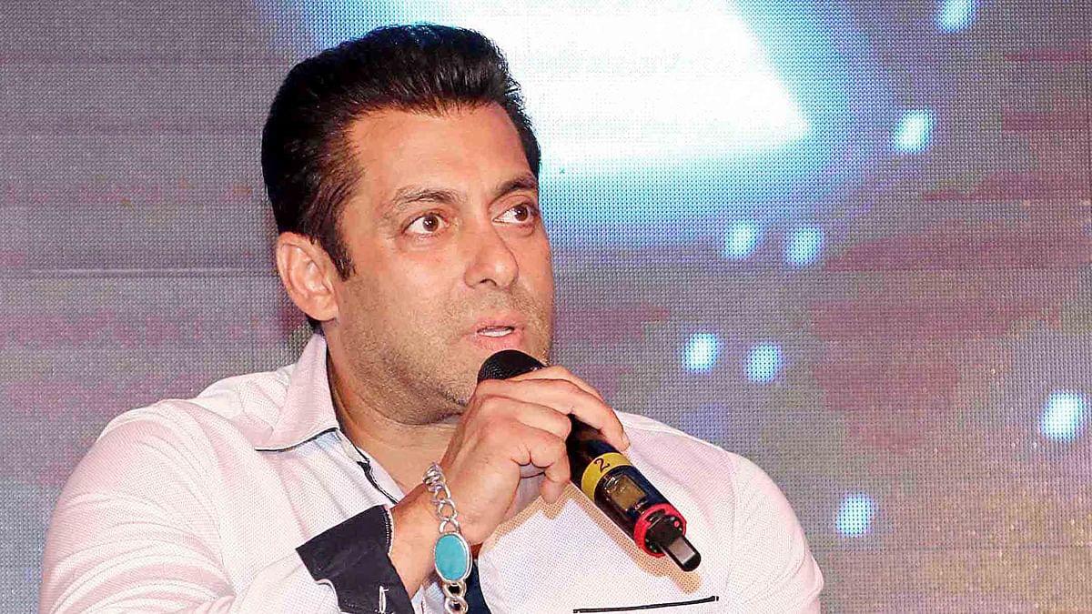 Salman Khan (Photo: Yogen Shah)