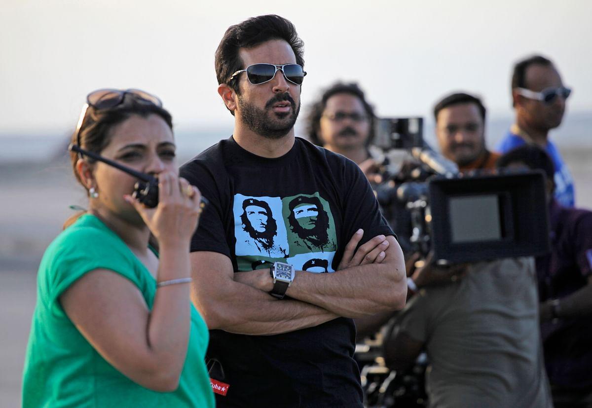 The director of <i>Bajrangi Bhaijaan, </i>Kabir Khan<i> </i>(Photo: Reuters)
