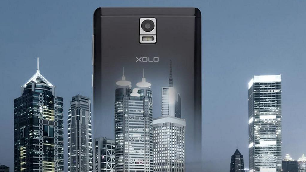 Xolo Launches AnotherBudget Smartphone Called 'Era' for Rs 4,444