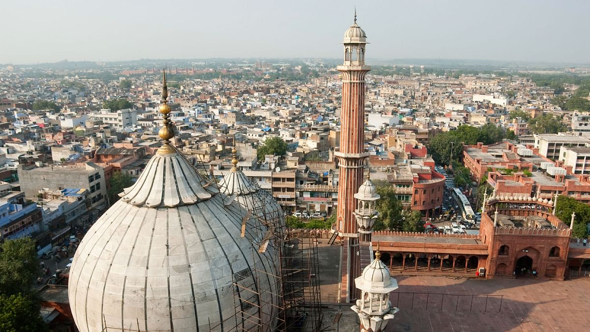 Here's Why Delhi Isn't A World Heritage City