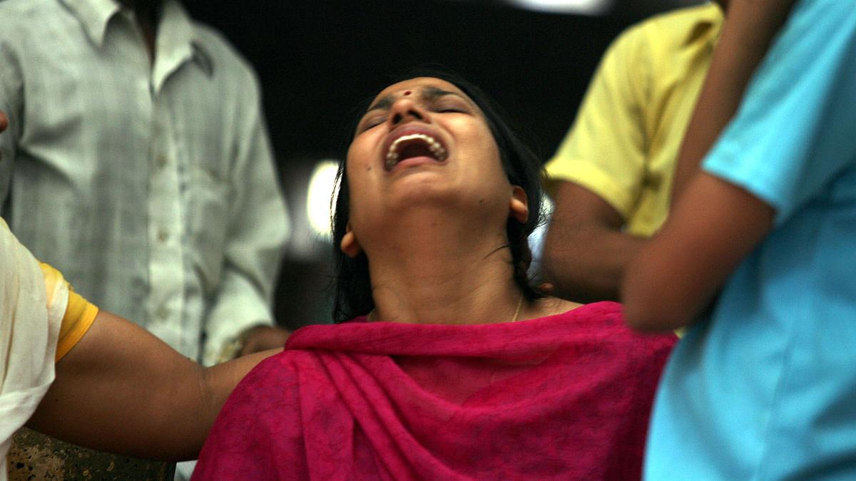 Photos: Remembering the 7/11 Mumbai Train Blasts