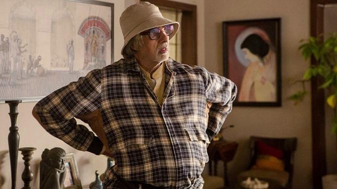 Amitabh Bachchan plays a dependent father in Shoojit Sarkar's <i>Piku. </i>(Photo: Screen grab of <i>Piku</i>)