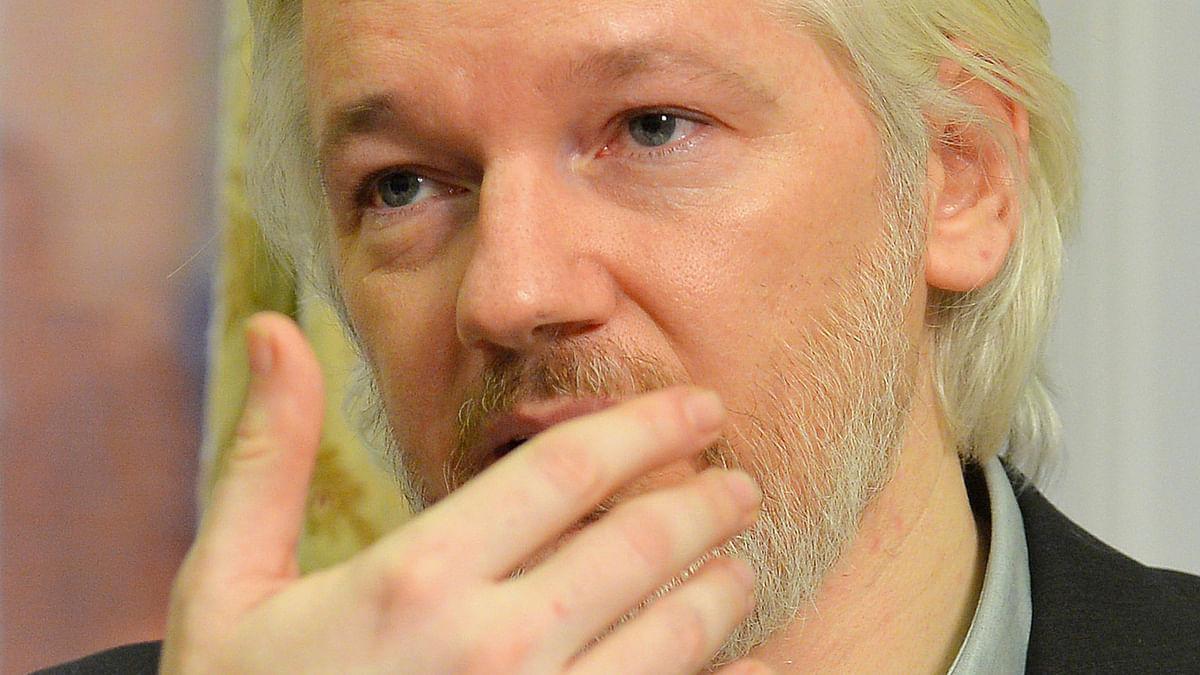 United Nations: Wikileaks' Julian Assange Unlawfully Detained