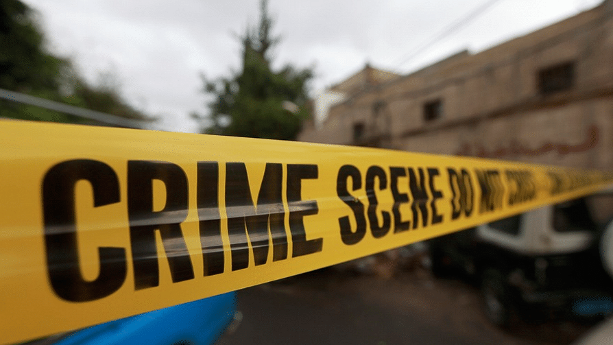 A journalist working for a national Hindi daily was shot dead by two miscreants on a motorcycle.