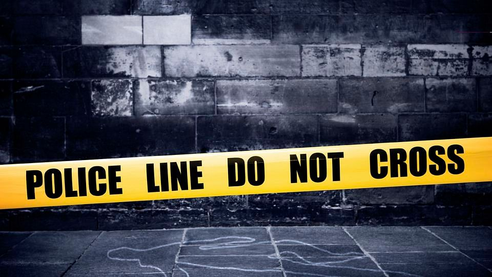 Crime news from across India on QCrime.