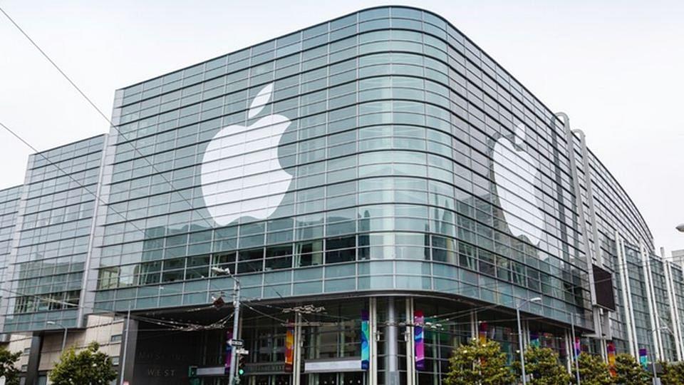 Moscone Center in San Francisco (Photo: iStock)