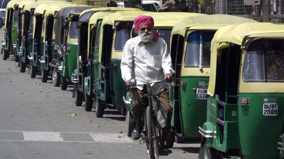 Autorickshaw Fares in Delhi Could Go Up to Rs 9.15/km: Report