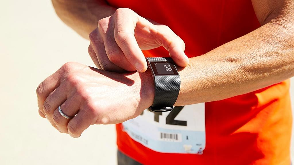 Can Google make an entry into the wearables segment with this potential acquisition?