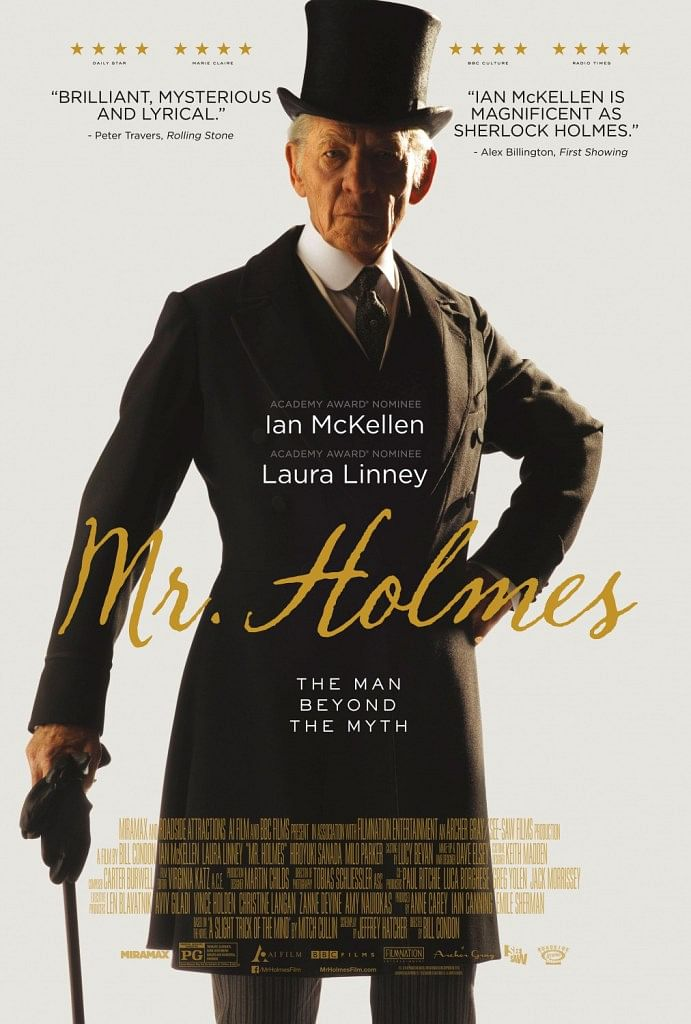 With All the  Sherlock Holmes Adaptations, the Slowest is the Best