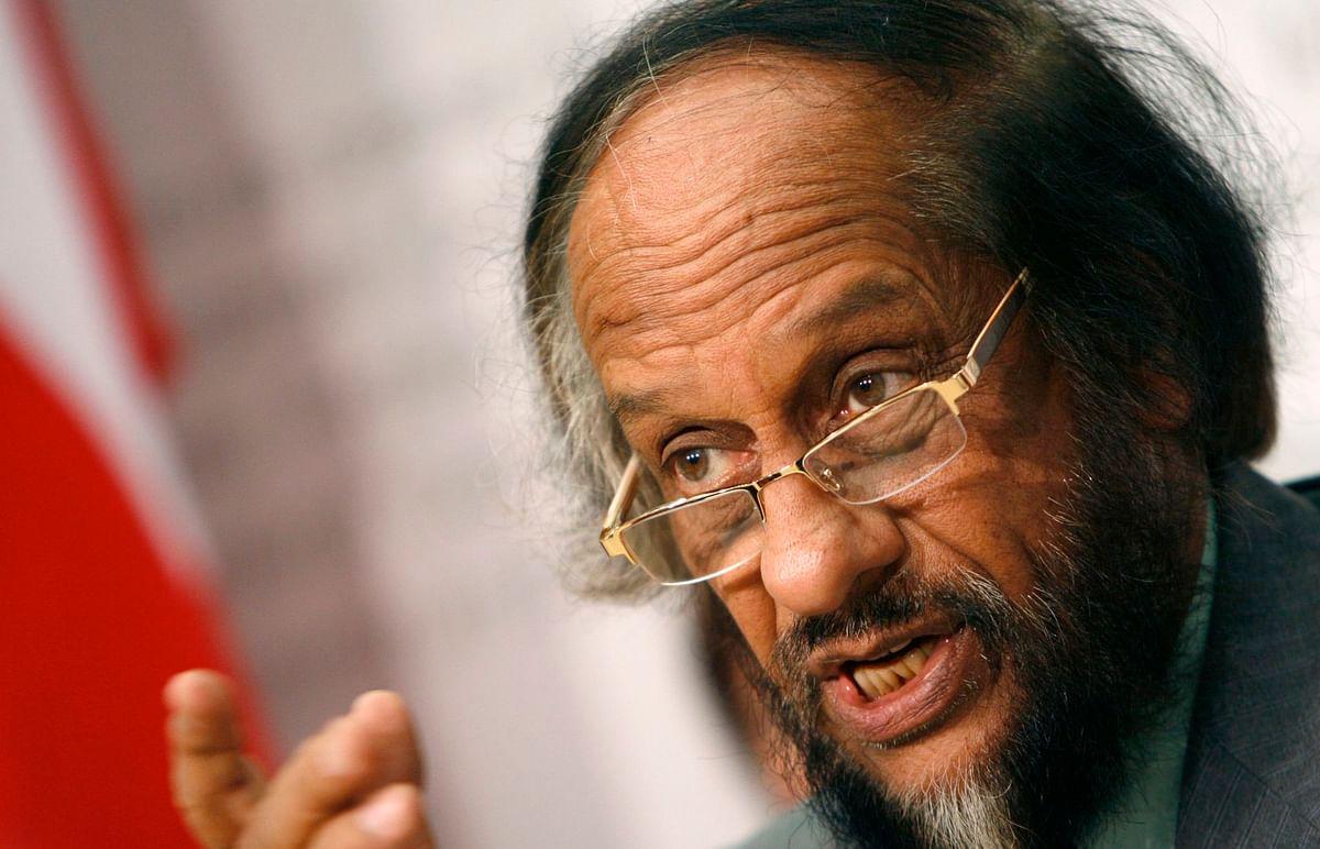 RK Pachauri (Photo: Reuters)