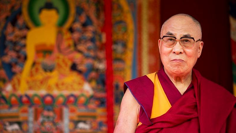 Dalai Lama Undergoes Check-Up in Delhi After Health Complications